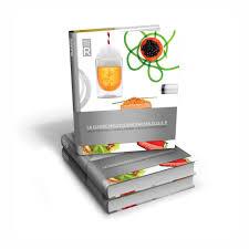 cr r livre de cuisine kit cocktail r evolution livre de recettes