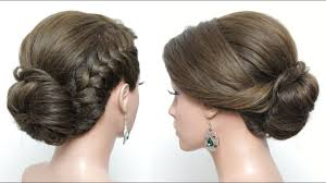 hairstyle for long hair tutorial easy wedding hairstyles with