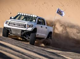 prerunner ranger long travel toyota tundra prerunner by lsk with supercharger