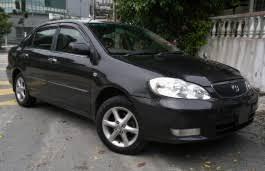toyota corolla 2005 rims toyota corolla altis 2005 wheel tire sizes pcd offset and