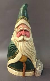 276 best images about carved santas on pinterest stables l u0027wren