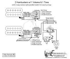 3 humbucker wiring diagram parallel wiring diagrams
