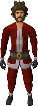 santa costume santa costume runescape wiki fandom powered by wikia