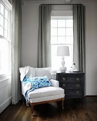 corner chair for bedroom reading corner in bedroom transitional bedroom