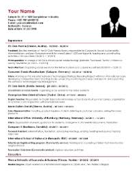 Master Resume Template Resume Cashier Assitant Functional Hybrid Resume Examples Digital