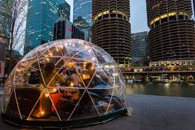 city of chicago red light settlement river domes are coming back to the riverwalk and more intel eater