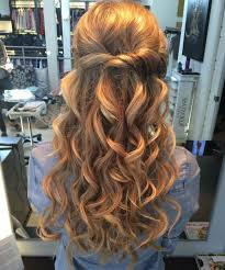 celtic wedding hairstyles how to do half up half down wedding hairstyles simple yet