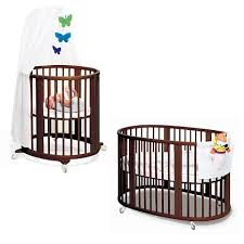 Stokke Mini Crib Sleepi System Bundle