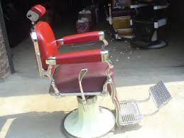 Antique Barber Chairs For Sale 14 1950 Koken Barber Chair 1950 S Koken Barbers Chair