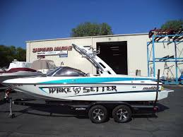 1996 four winns sundowner 225 dlx