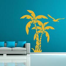 Rainforest Wall Stickers Tropical Wall Decal U2013 Gutesleben