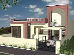 28 ground floor house elevation designs in indian modern