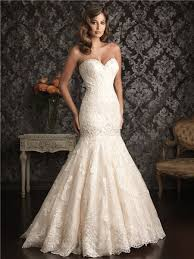 ivory lace wedding dress sweetheart ivory lace dropped waist wedding dress with