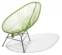Acapulco Outdoor Chair New Olive Green Acapulco Chair The Original Acapulco Chair U003c La