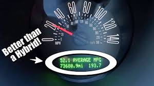 2009 mustang v6 mpg how to get the best gas mileage for your mustang