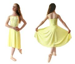 girls sleeveless dance dresses aurora dancewear dresses