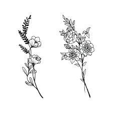 tattoo flower drawings simple flower drawings coloring simple flower drawings tumblr
