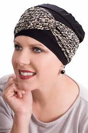 bamboo twist headband fabric headband hat accessory