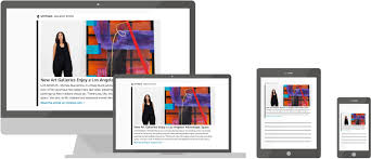 picture cards cards are a clean responsive and shareable way to display any