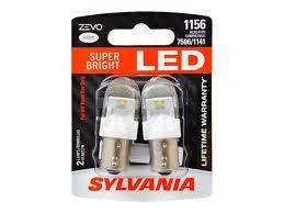 tail light bulb finder sylvania 1156 zevo led mini auto stop tail light zevo2 g2 1156led