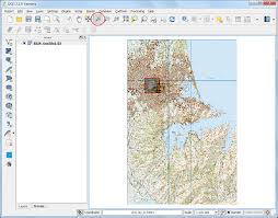 digitizing map data u2014 qgis tutorials and tips
