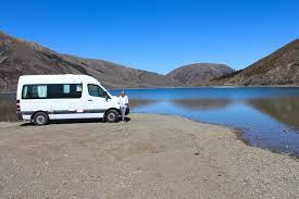camper van cost of traveling new zealand by camper van the trading travelers