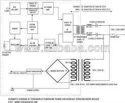 circuit diagram wireless intercom circuit diagram wireless
