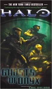 where can i buy halo the book series