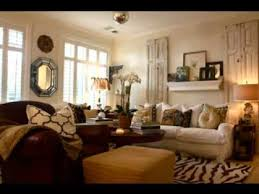 Animal Print Living Room Ideas YouTube - Animal print decorations for living room