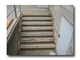 treppen einschalen kaufhold bau gmbh mpi treppe