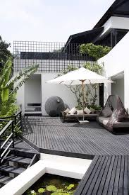 backyard courtyard designs unique 15 small courtyard decking 765 best garden design images on my house balcony and