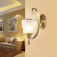 Wall Sconces Bronze Bronze Luxury Single Lights Decorative Wall Sconces