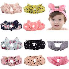 hair bands for stock bsci audited factory wholesale baby headband hair