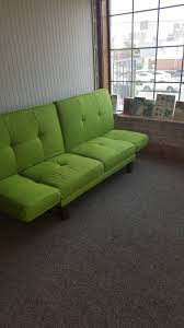 Comfy Couch The Green Room The Tim Center