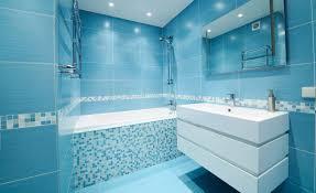 Carrelage Bleu Turquoise Salle De Bain by Indogate Com Carrelage Sol Salle De Bain Gris Clair