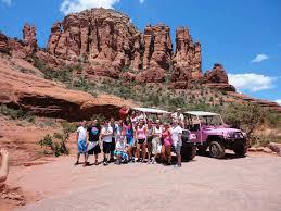 Map Of Sedona Arizona by Sedona Tours Enjoy Sightseeing Tours In Sedona Arizona