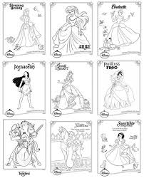 20 free disney printables crafts coloring creativity frugal