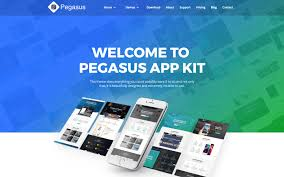 app website templates available at webflow