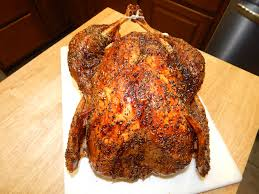 oven roasted turkey recipe how to make a thanksgiving