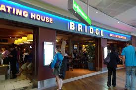 file bridge bar and eating house heathrow airport tw6