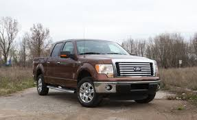 Ford F150 Truck Length - 2011 ford f 150 3 7 v6 test u2013 review u2013 car and driver