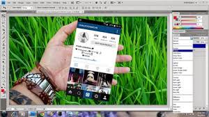 tutorial membuat instagram in my hand collection of membuat instagram in my hand cara mudah membuat foto