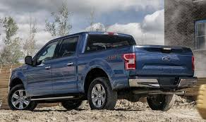 2018 ford f 150 specs u0026 inventory cookeville tn