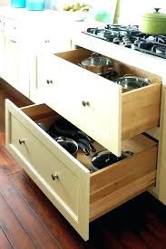 Base Kitchen Cabinets Without Drawers Kitchen Base Cabinets Pot Drawers Snaphaven