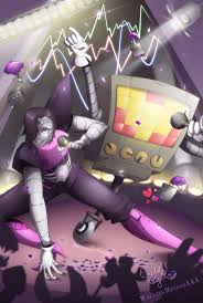 walkingmelonsaaa mettaton neo redraw reposted 61 best undertale images on frisk and sketches