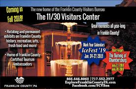 visitors bureau the 11 30 visitors center franklin county visitors bureau