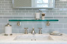 Glass Bathroom Tile Ideas Bathroom Ideas Take A Decision Of Subway Tile Bathroom