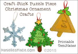 Arts And Crafts Christmas Tree - fun crafts for kids from danielle u0027s place