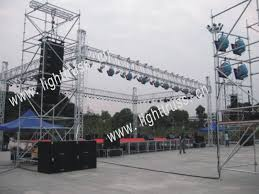 Truss Lighting China Stage Lighting Truss Supplier Factory Company Professional