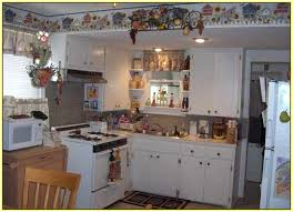 kitchen border ideas endearing country kitchen wallpaper borders pretty on find best